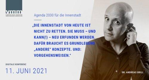 Photo post from Vmm Europäischer Verband Visuelles Marketing Merchandising E.V..