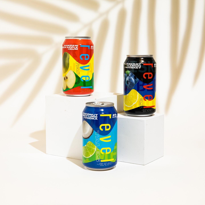 Photo post from drinkrevel.