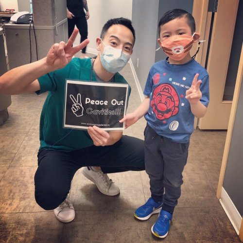 Photo post from airdriespringsdental.