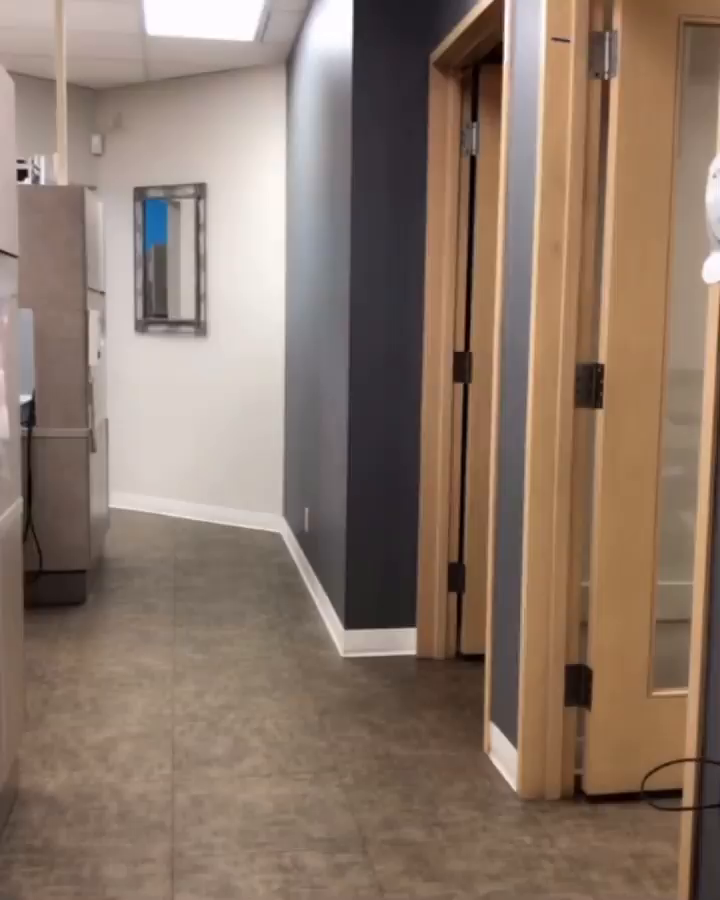 Video post from airdriespringsdental.