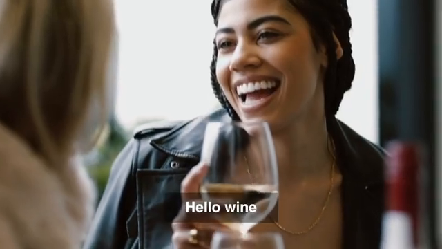Video post from thepurewinery.