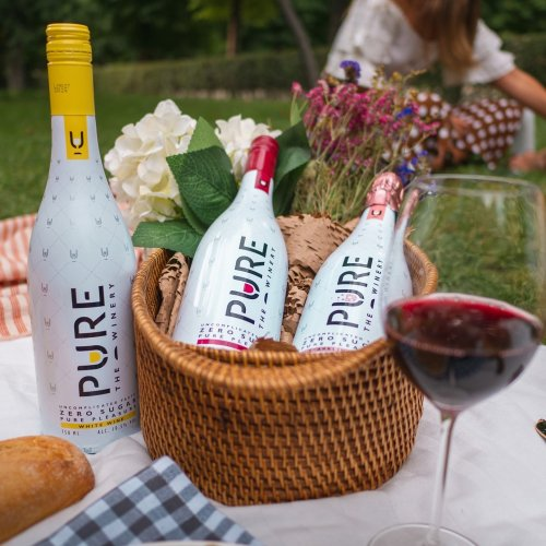 Photo post from purethewinery.