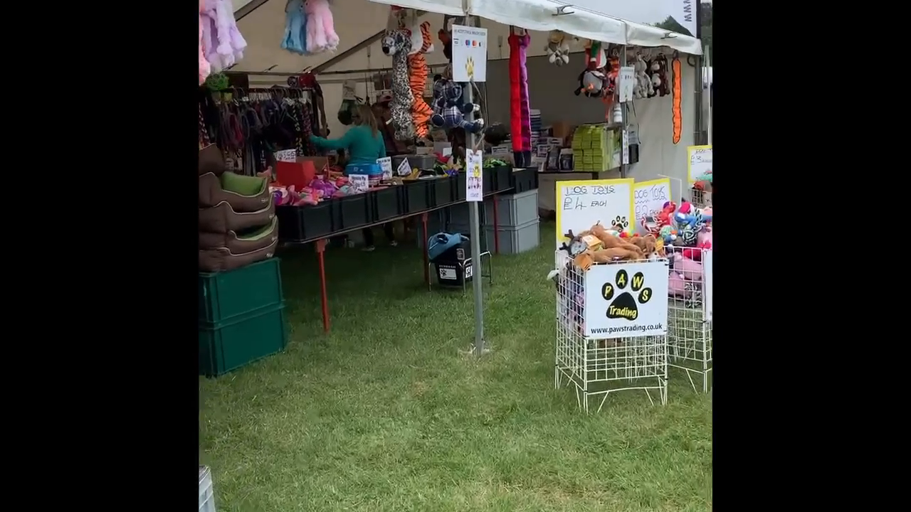 Video post from Pawstrading Ltd.