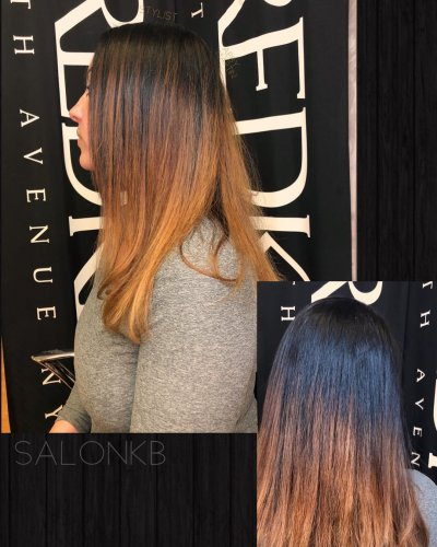 The Latest and Greatest: #salonkb - Images