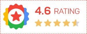 reviews badges