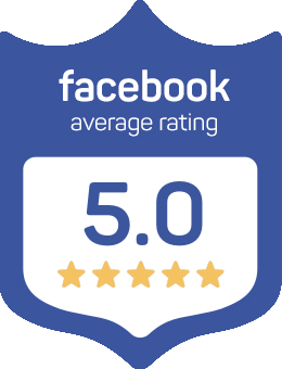 Facebook Rating: 5Star