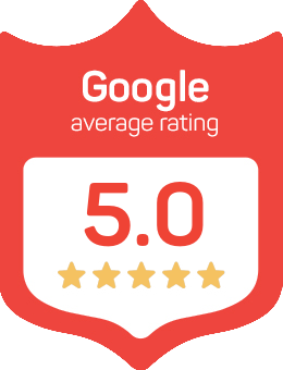 Google Rating: 5Star