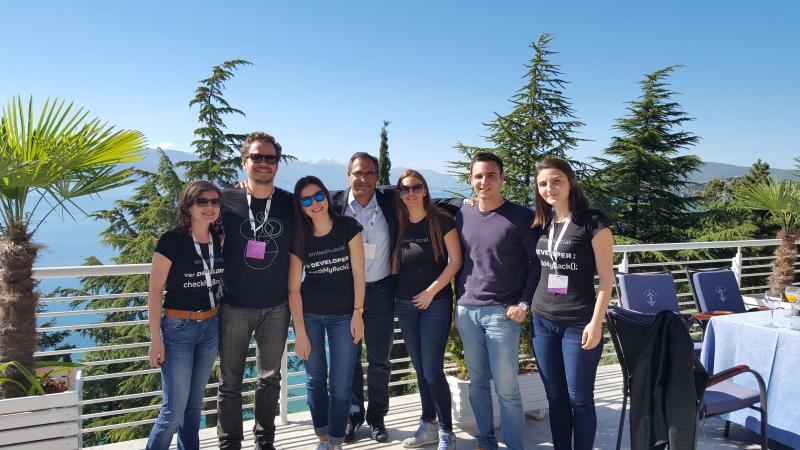 EmbedSocial Team