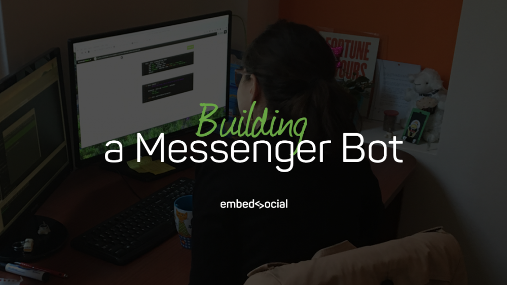 How to build messenger bot