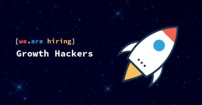Growth hacker job position