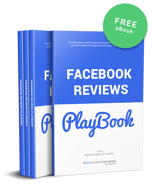 Facebook Reviews eBook