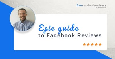 Epic guide to Facebook Reviews