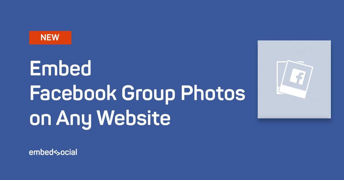 how to add website to facebook group