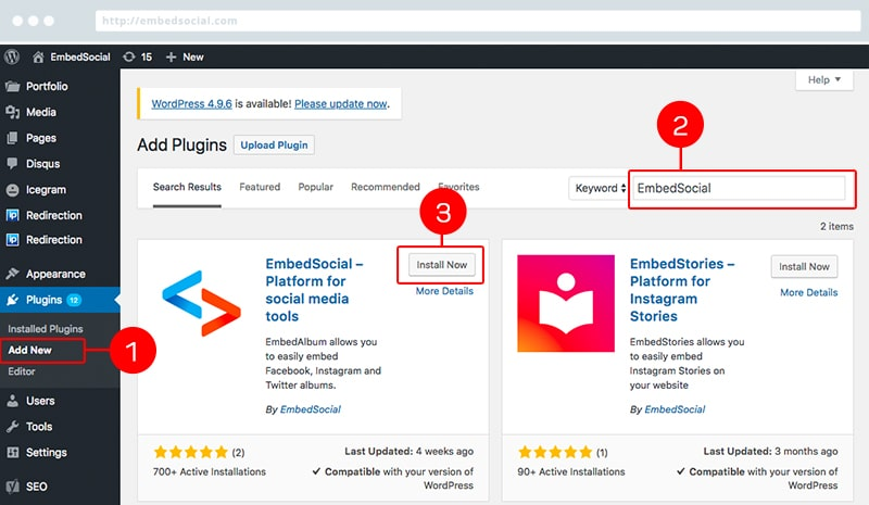 Knowledge Base And How To Tutorials For Social Media Data