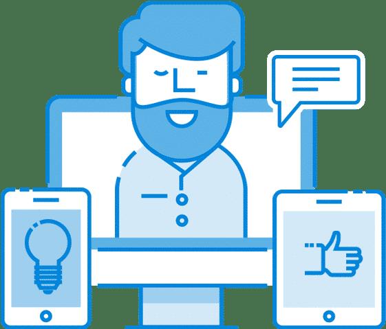 reviews management for agencies