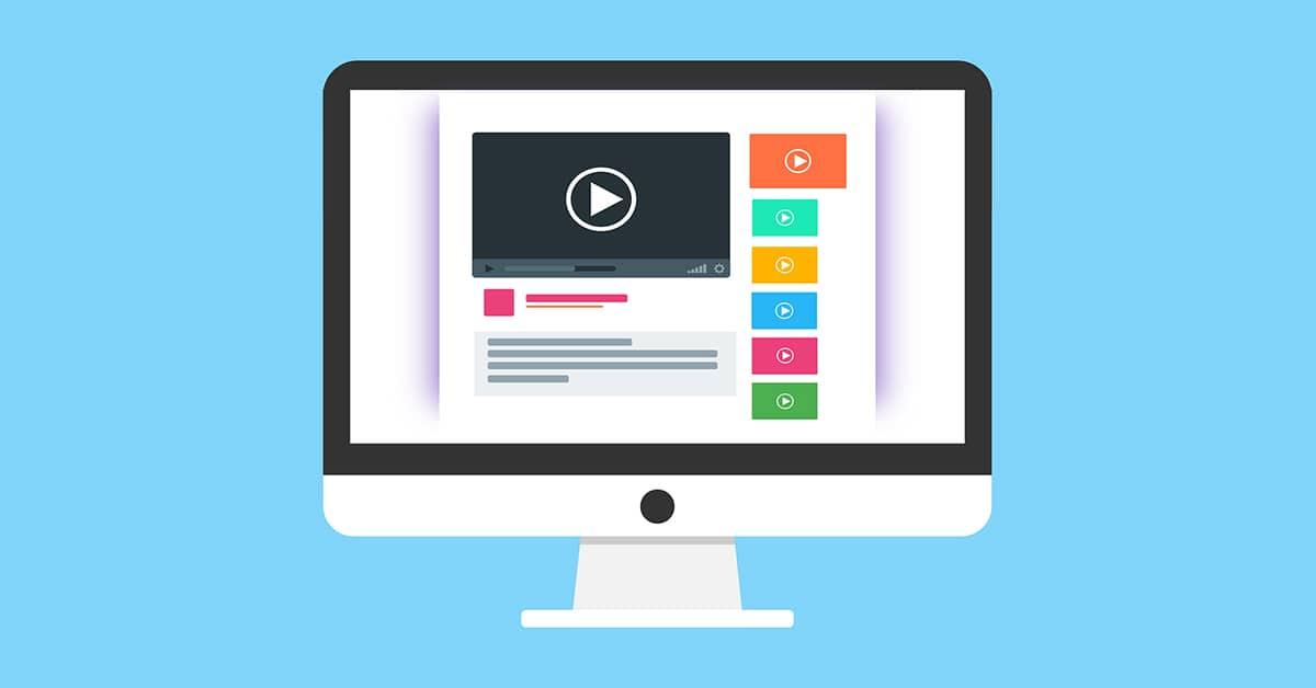 How video on mac