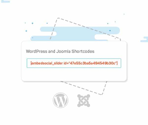 WordPress and Joomla plugins