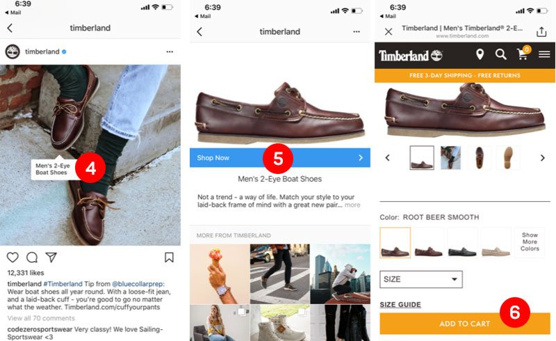 Shopping on Instagram: How to Set up Instagram Shoppable Feeds