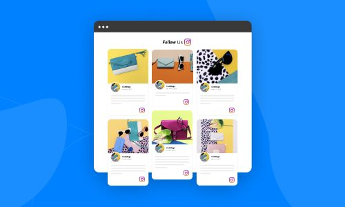 embed instagram feed demo