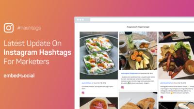 instagram hashtags latest