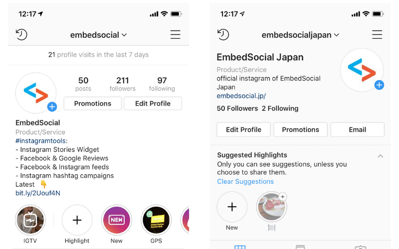 New Instagram Features for Your 2019 Marketing Campaigns