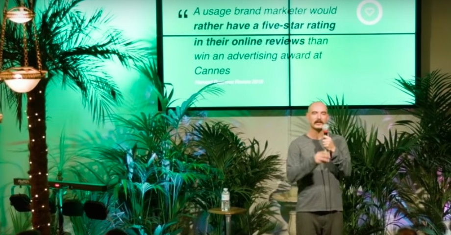 UGC for cannabis marketing