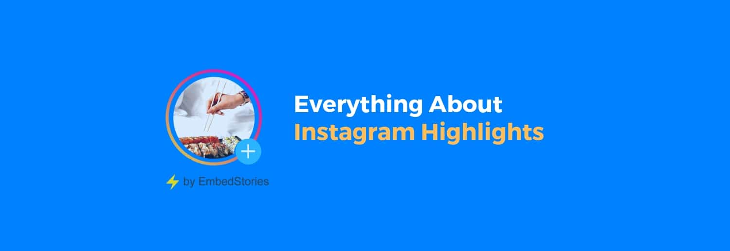 How to watch your old highlights on instagram