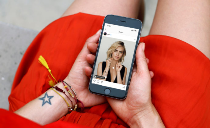 instagram fashion ugc marketing
