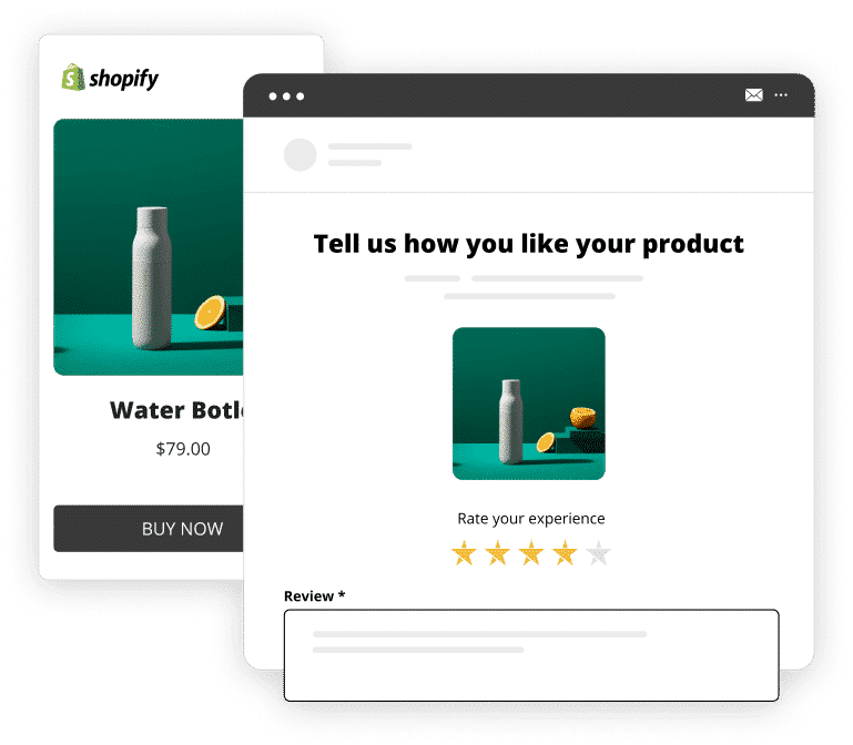 shopify reviews app