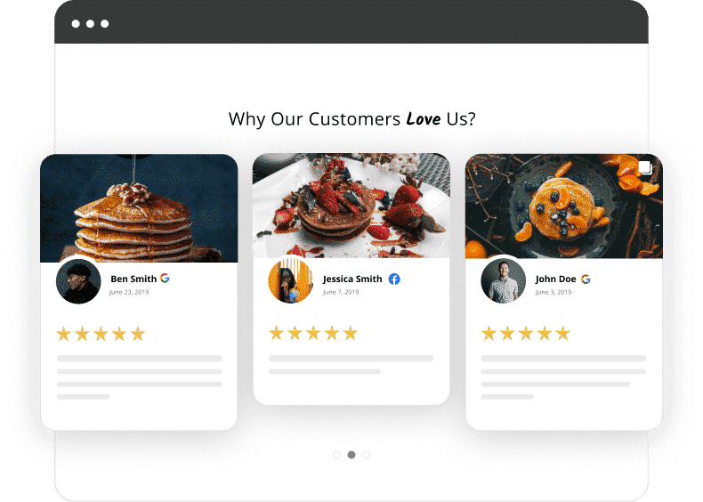 shopify slider reviews