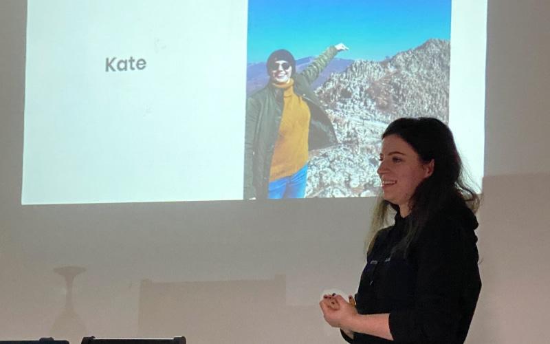 Nevrie presentation