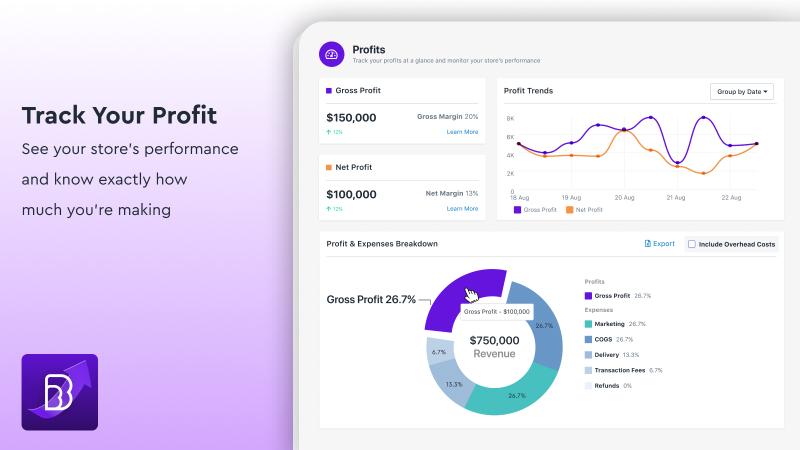 beprofit app