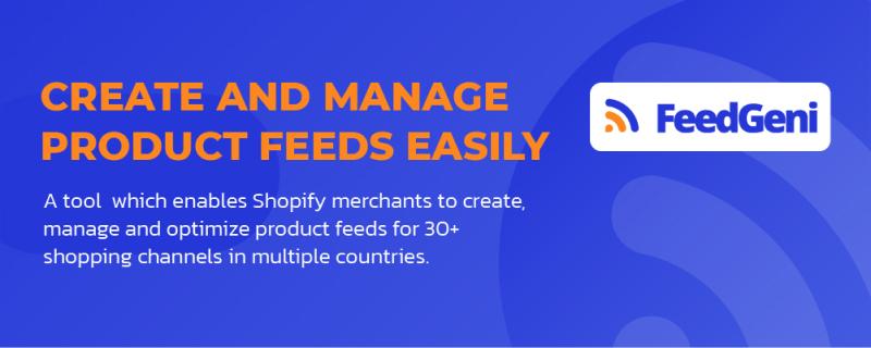 feed geni app