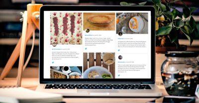 social media aggregator tool