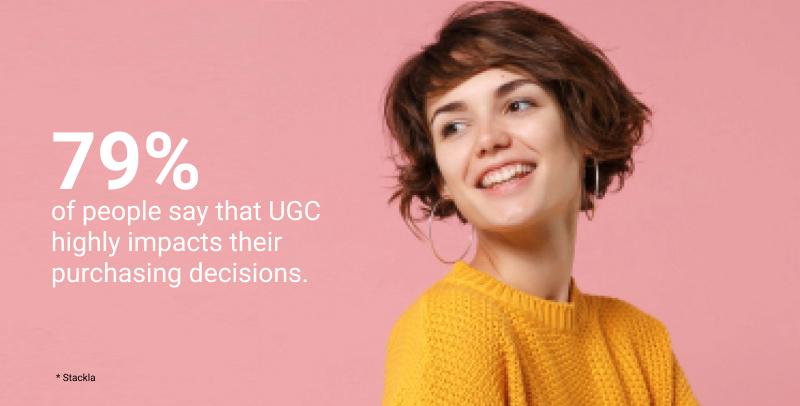 statistics about ugc