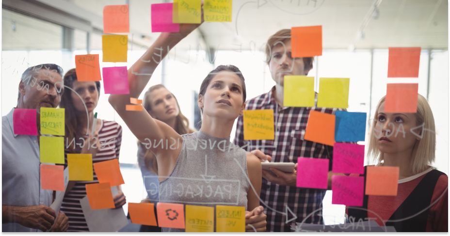 agencies managing reviews
