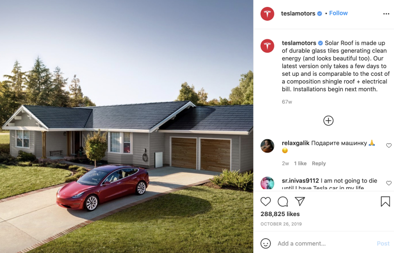 automobile industry instagram marketing tips
