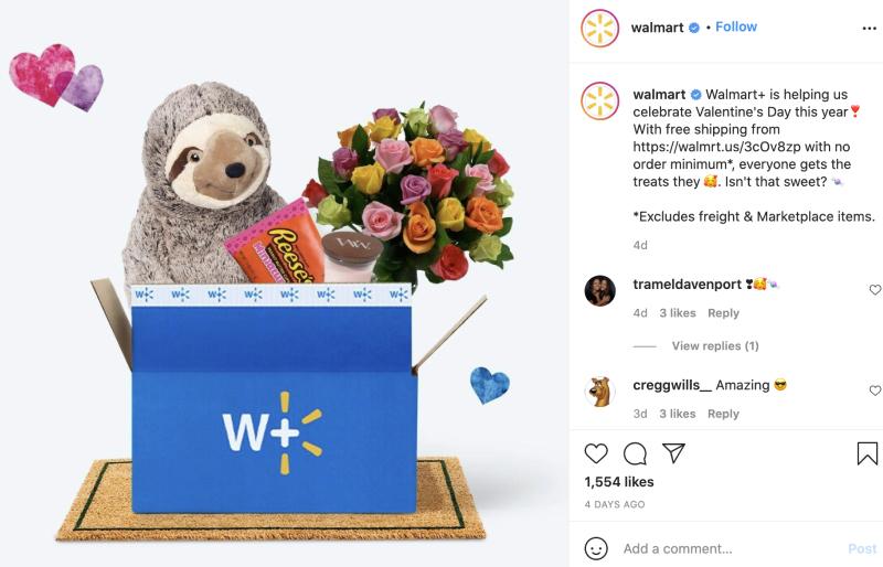 retail industry instagram marketing tips