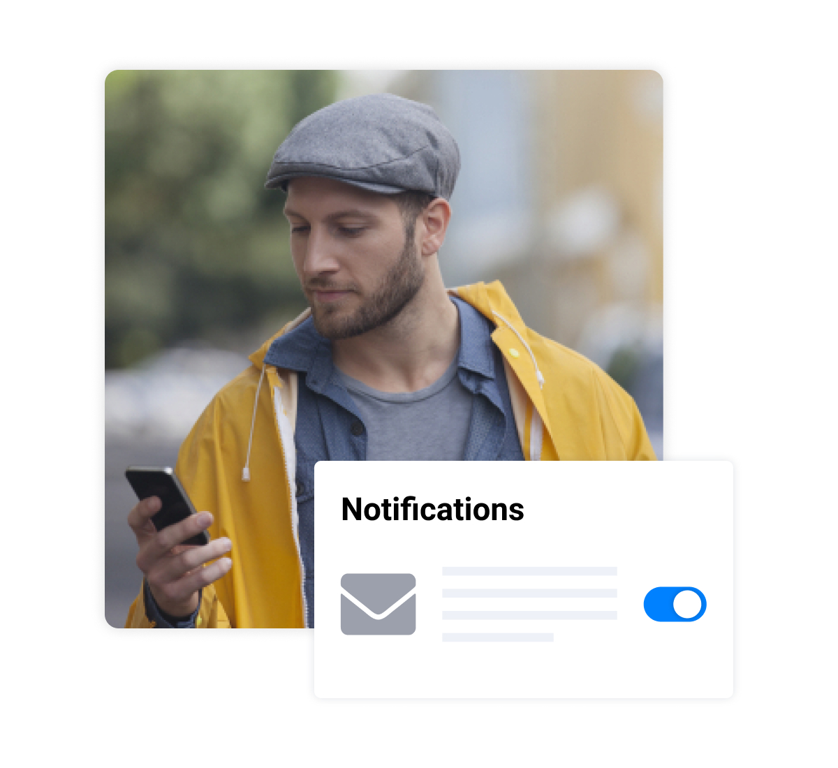form submit notifications